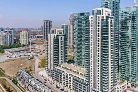 Condo for sale at 4085 Parkside Village Dr Unit 1403 Mississauga Ontario - MLS: W4936893