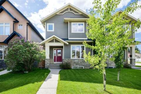 Townhouse for sale at 1403 41 St SW Calgary Alberta - MLS: A1032195