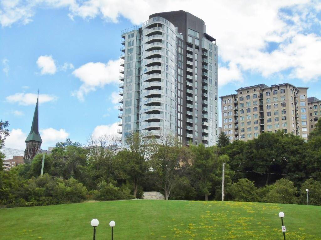 Condo for sale at 428 Sparks St Unit 1403 Ottawa Ontario - MLS: 1169298