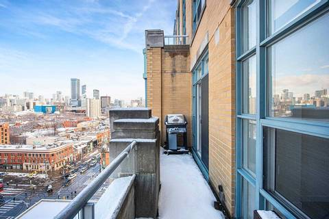 Condo for sale at 438 Richmond St Unit 1403 Toronto Ontario - MLS: C4650383