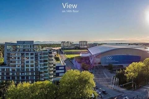 Condo for sale at 5400 Hollybridge Wy Unit 1403 Richmond British Columbia - MLS: R2409204