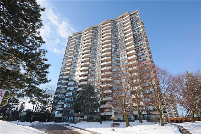 For Sale: 1403 - 55 Huntingdale Boulevard, Toronto, ON | 2 Bed, 2 Bath Condo for $418,800. See 18 photos!