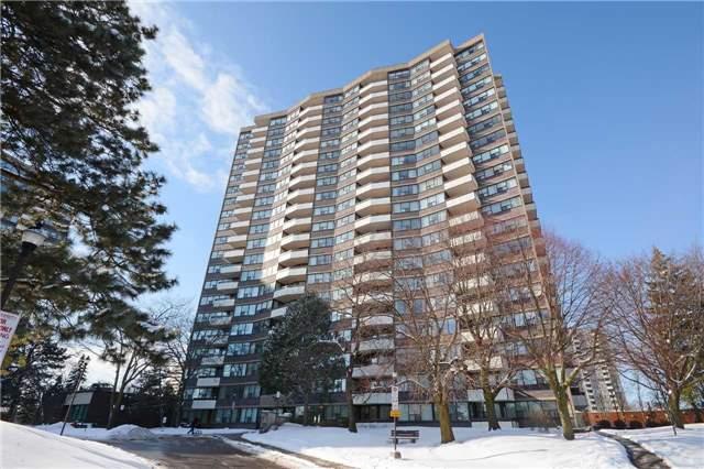Sold: 1403 - 55 Huntingdale Boulevard, Toronto, ON