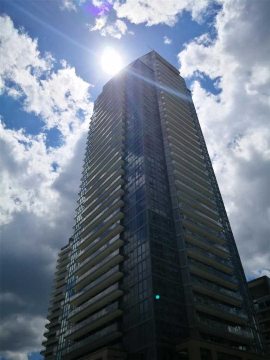 Inactive: 1403 - 56 Forest Manor Road, Toronto, ON