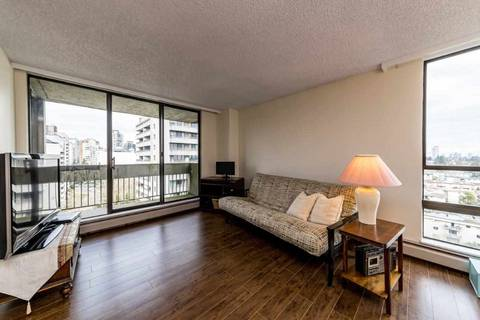 Condo for sale at 6689 Willingdon Ave Unit 1403 Burnaby British Columbia - MLS: R2439193