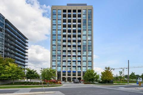 Condo for sale at 75 The Donway  Unit 1403 Toronto Ontario - MLS: C4574844