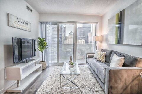 Apartment for rent at 88 Harbour St Unit 1403 Toronto Ontario - MLS: C4965886