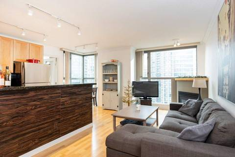 Condo for sale at 928 Richards St Unit 1403 Vancouver British Columbia - MLS: R2424021