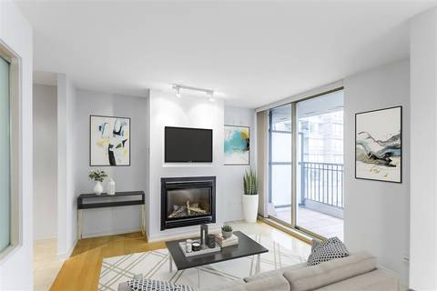 Condo for sale at 969 Richards St Unit 1403 Vancouver British Columbia - MLS: R2448296