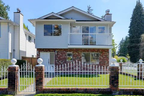 House for sale at 1403 Frederick Rd North Vancouver British Columbia - MLS: R2368959