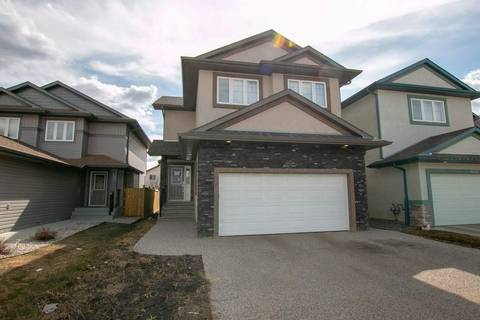 House for sale at 14031 161 Ave Nw Edmonton Alberta - MLS: E4151985