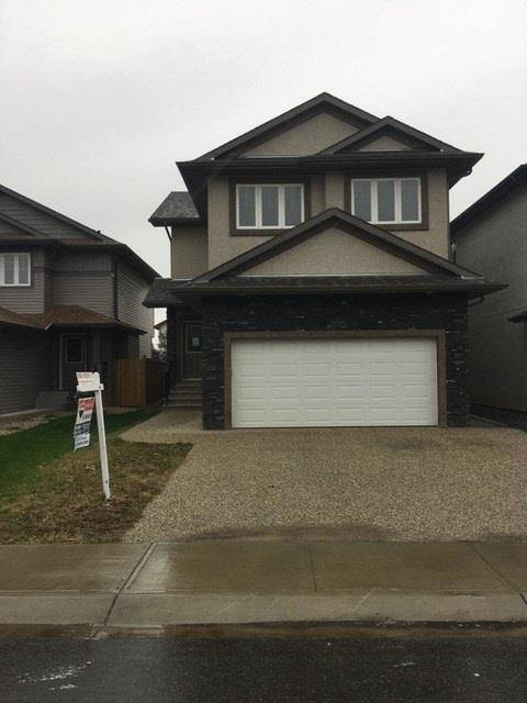 House for sale at 14031 161 Ave Nw Edmonton Alberta - MLS: E4178406