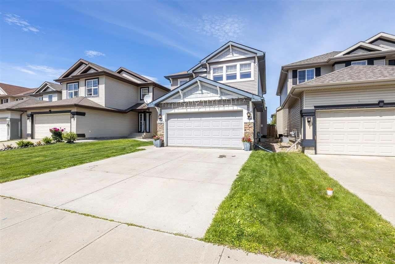 House for sale at 14032 146 Av NW Edmonton Alberta - MLS: E4203704