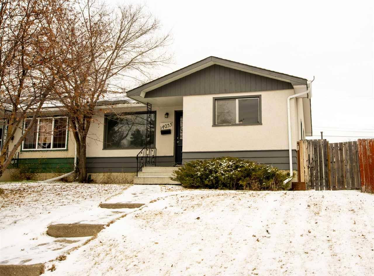 Townhouse for sale at 14035 63 St Nw Edmonton Alberta - MLS: E4179464
