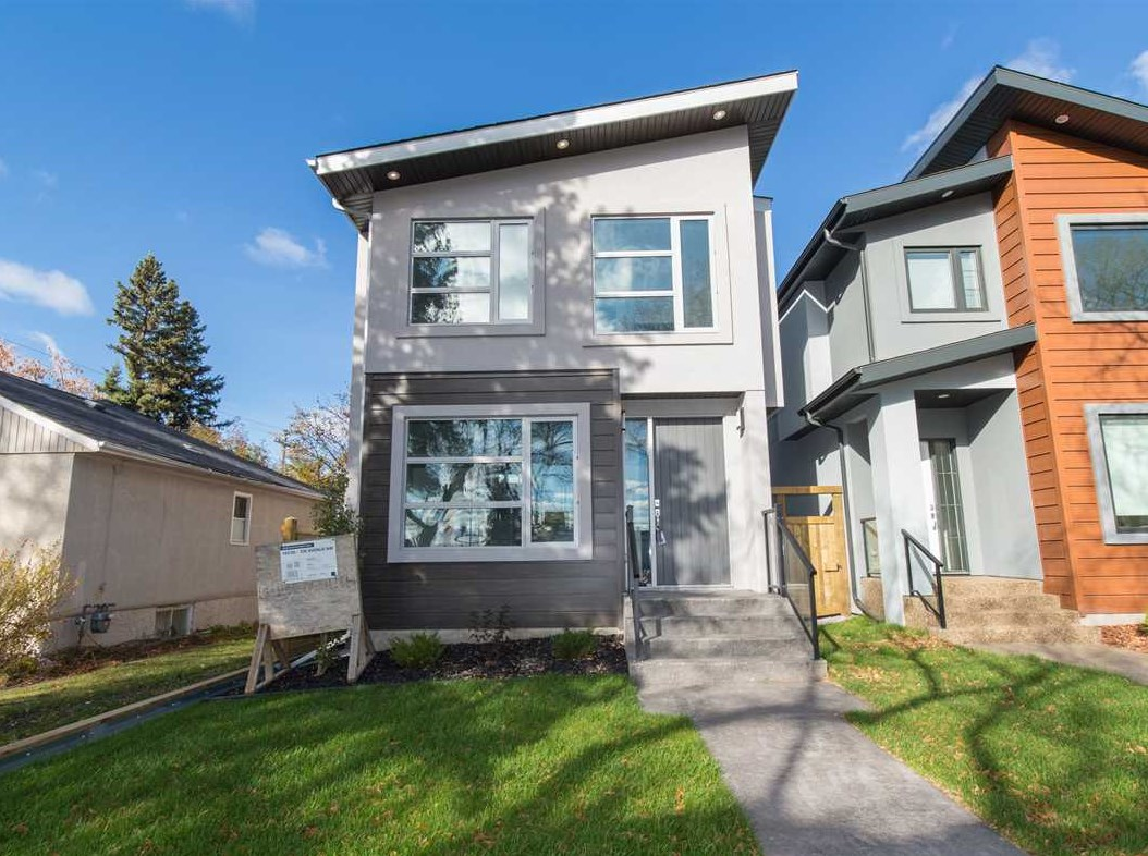 For Sale: 14036 106 Avenue, Edmonton, AB | 4 Bed, 4 Bath House for $779,800. See 29 photos!