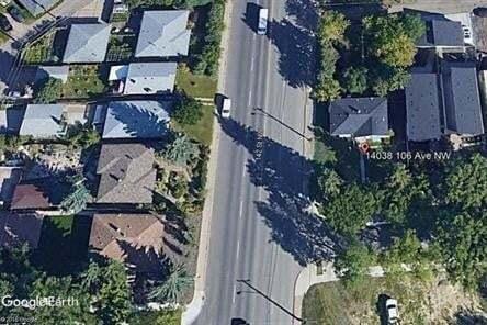 House for sale at 14038 106 Av NW Edmonton Alberta - MLS: E4215275