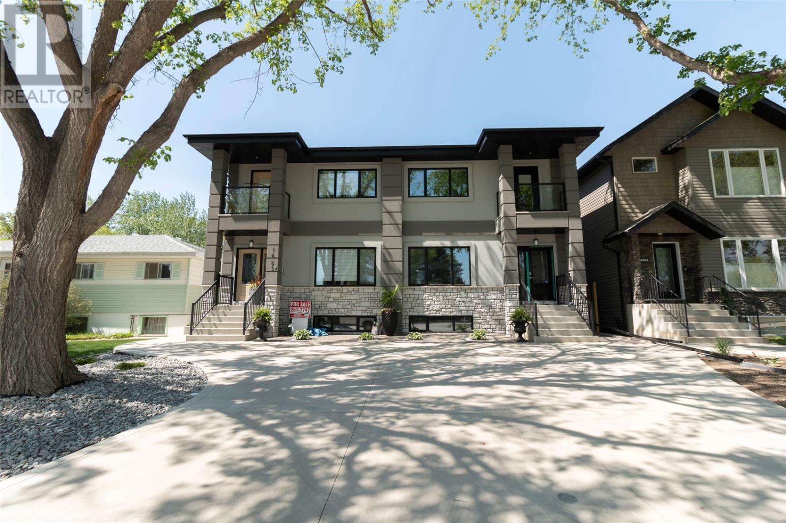 Removed: 1403b Wales Avenue, Saskatoon, SK - Removed on 2019-07-14 11:18:17