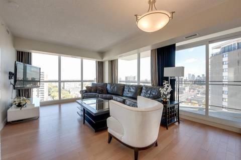 Condo for sale at 10046 117 St Nw Unit 1404 Edmonton Alberta - MLS: E4144573