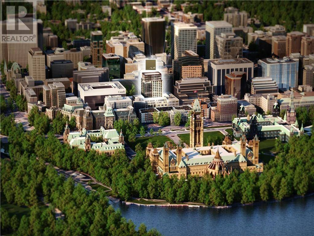 Condo for sale at 101 Queen St Unit 1404 Ottawa Ontario - MLS: 1174799