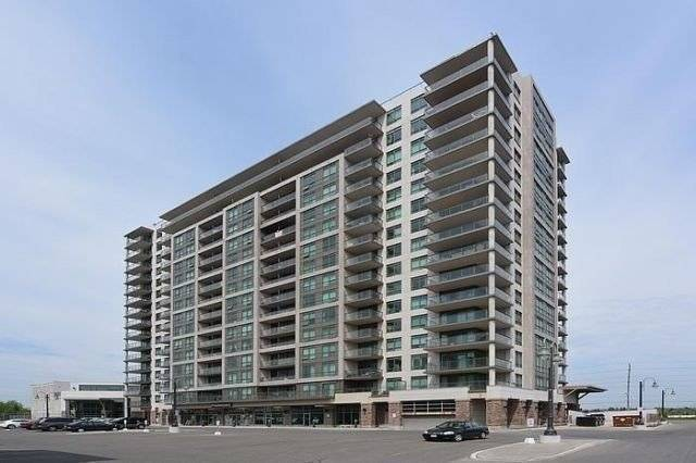 San Francisco By The Bay Condos: 1235 Bayly Street, Pickering, ON