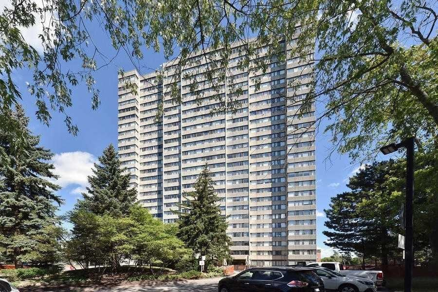 Condo for sale at 133 Torresdale Ave Unit 1404 Toronto Ontario - MLS: C4845433