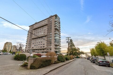 Condo for sale at 150 24th St Unit 1404 West Vancouver British Columbia - MLS: R2507446