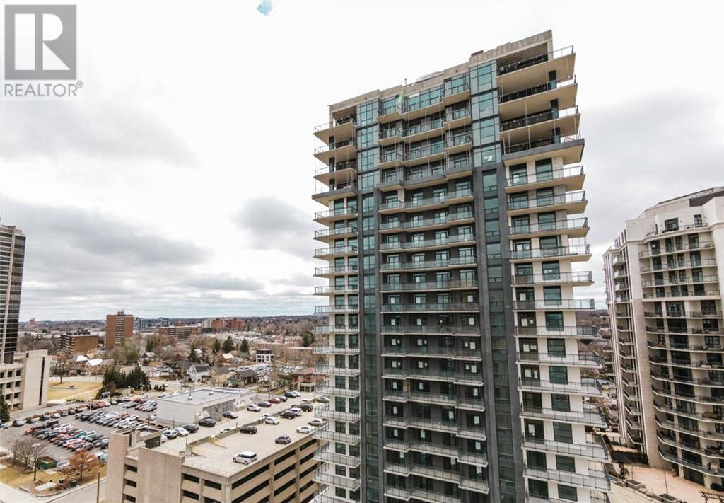 Apartment for rent at 155 Caroline St South Unit 1404 Waterloo Ontario - MLS: 30727503