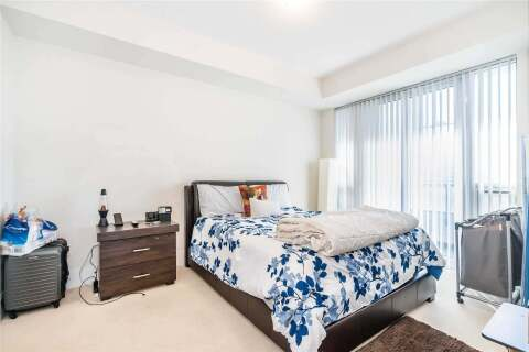 Condo for sale at 181 Wynford Dr Unit 1404 Toronto Ontario - MLS: C4923674