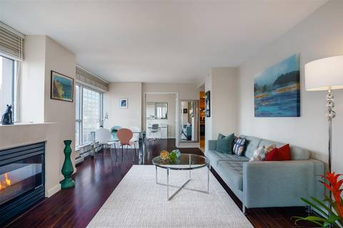 Condo for sale at 183 Keefer Pl Unit 1404 Vancouver British Columbia - MLS: R2448494