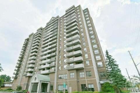 Condo for sale at 200 Lafontaine Ave Unit 1404 Ottawa Ontario - MLS: 1199023