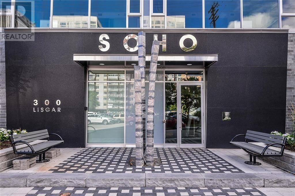 Apartment for rent at 300 Lisgar Ave Unit 1404 Ottawa Ontario - MLS: 1186137