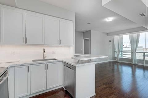 Apartment for rent at 3939 Duke Of York Blvd Unit 1404 Mississauga Ontario - MLS: W4736321