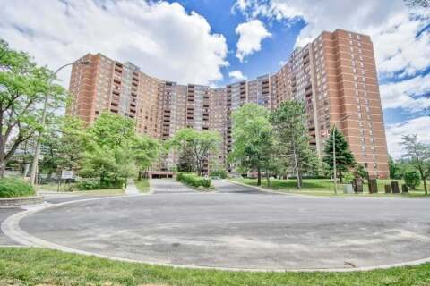 Home for sale at 625 The West Mall St Unit 1404 Toronto Ontario - MLS: W4809634
