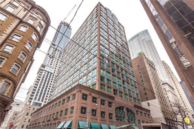Removed: 1404 - 7 King Street Street East, Toronto, ON - Removed on 2018-08-20 09:45:39