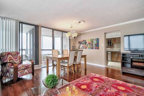 Condo for sale at 7460 Bathurst St Unit 1404 Vaughan Ontario - MLS: N4632463