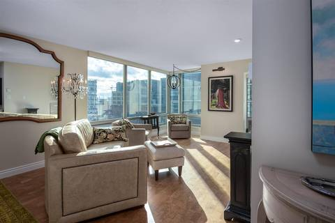 Condo for sale at 837 Hastings St W Unit 1404 Vancouver British Columbia - MLS: R2359357