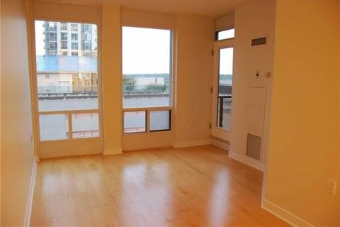 Apartment for rent at 85 Bloor St Unit 1404 Toronto Ontario - MLS: C4552769