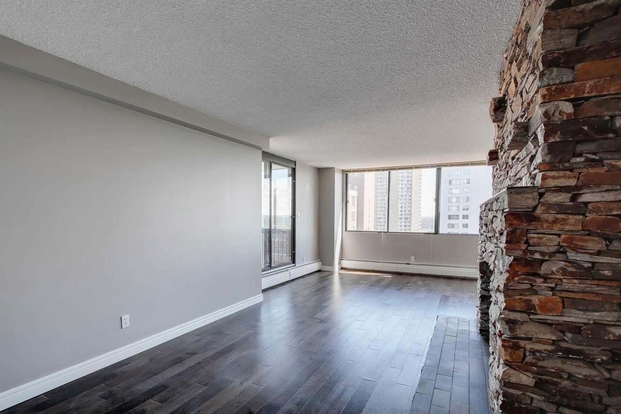 Condo for sale at 9921 104 St NW Unit 1404 Edmonton Alberta - MLS: E4208442