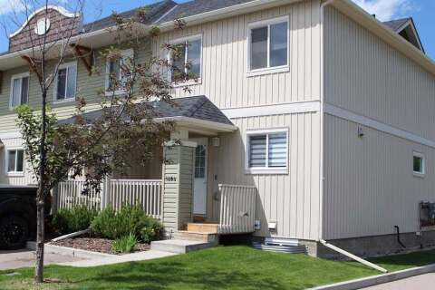 Townhouse for sale at 1404 Clover Li Carstairs Alberta - MLS: A1009802