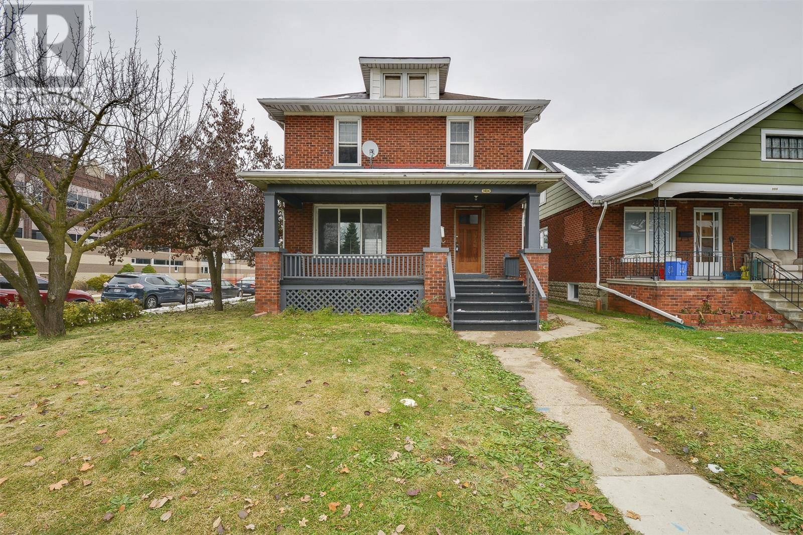 House for sale at 1404 Marentette Ave Windsor Ontario - MLS: 19028170