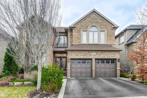 House for sale at 1404 Pinery Cres Oakville Ontario - MLS: W4674738