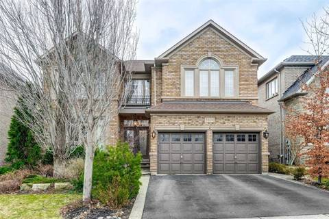 House for sale at 1404 Pinery Cres Oakville Ontario - MLS: W4696715