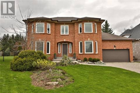 House for sale at 1404 The Links Dr Oakville Ontario - MLS: 30731762
