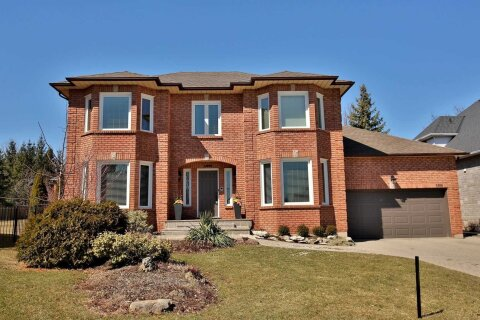 House for sale at 1404 The Links Dr Oakville Ontario - MLS: W4975127