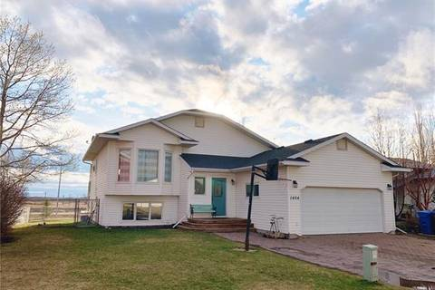 House for sale at 1404 Westview Dr Bowden Alberta - MLS: C4295344