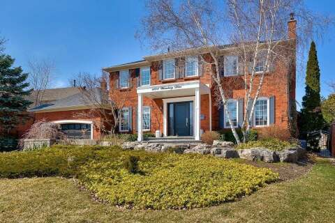 House for sale at 1404 Winterberry Dr Burlington Ontario - MLS: W4736598