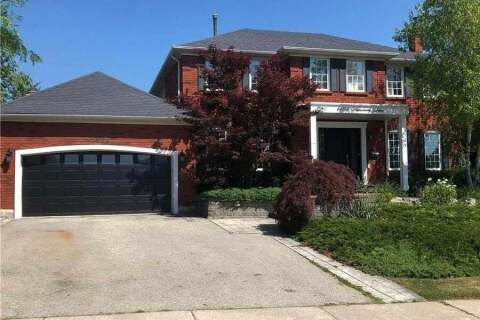 House for sale at 1404 Winterberry Dr Burlington Ontario - MLS: W4818693