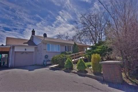 House for sale at 1404 Wren Ave Oakville Ontario - MLS: W4479139
