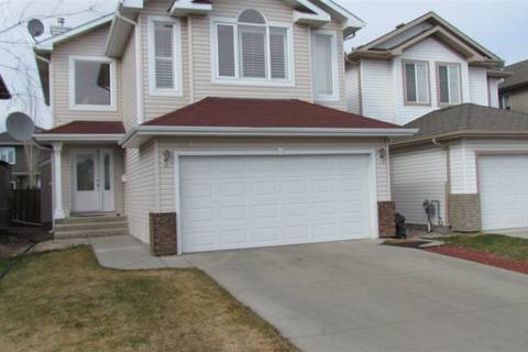 House for sale at 14046 159a Ave Nw Edmonton Alberta - MLS: E4152293