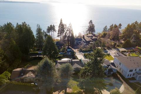 House for sale at 14046 Marine Dr White Rock British Columbia - MLS: R2429768